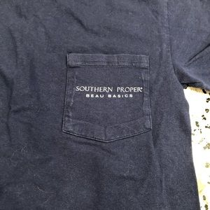 Tops - Southern Proper T shirt